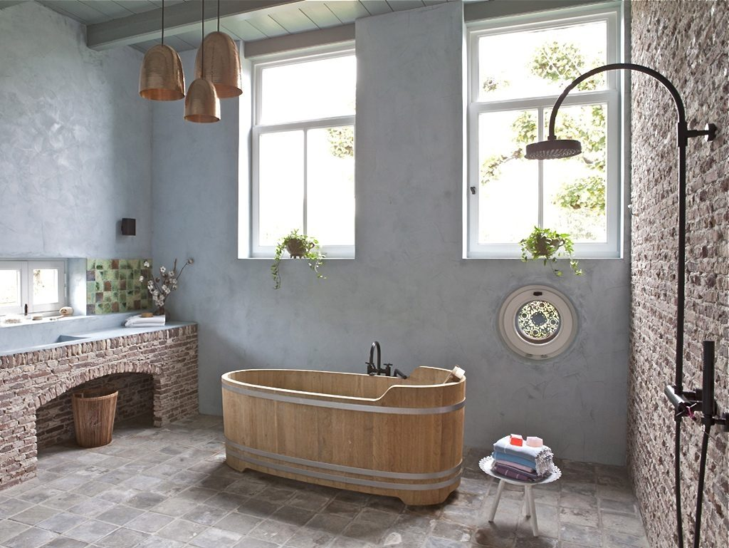Accessories Astounding Country Bathroom Design Ideas Good Part