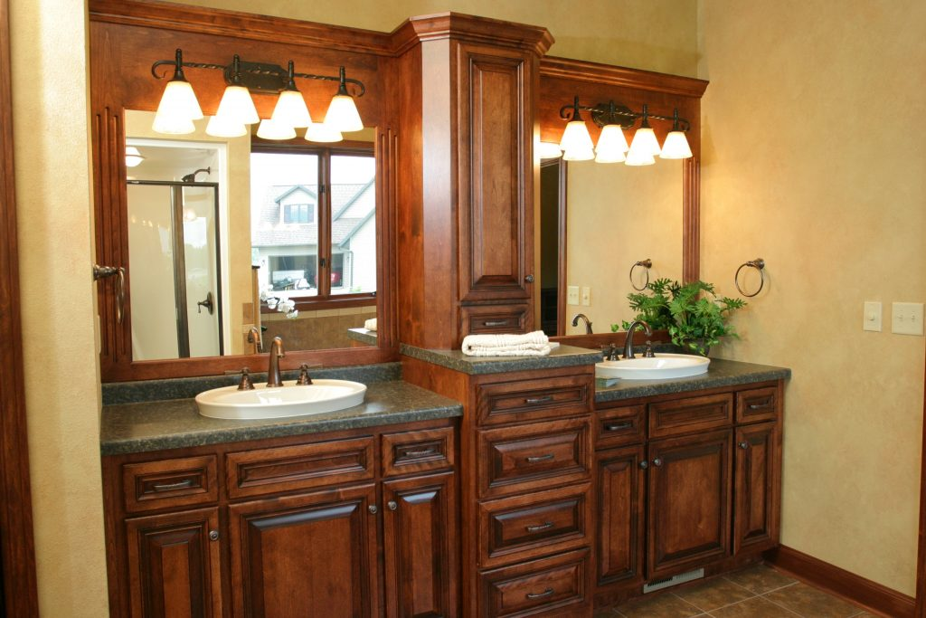 Advantages Of Custom Bathroom Vanities Blogbeen