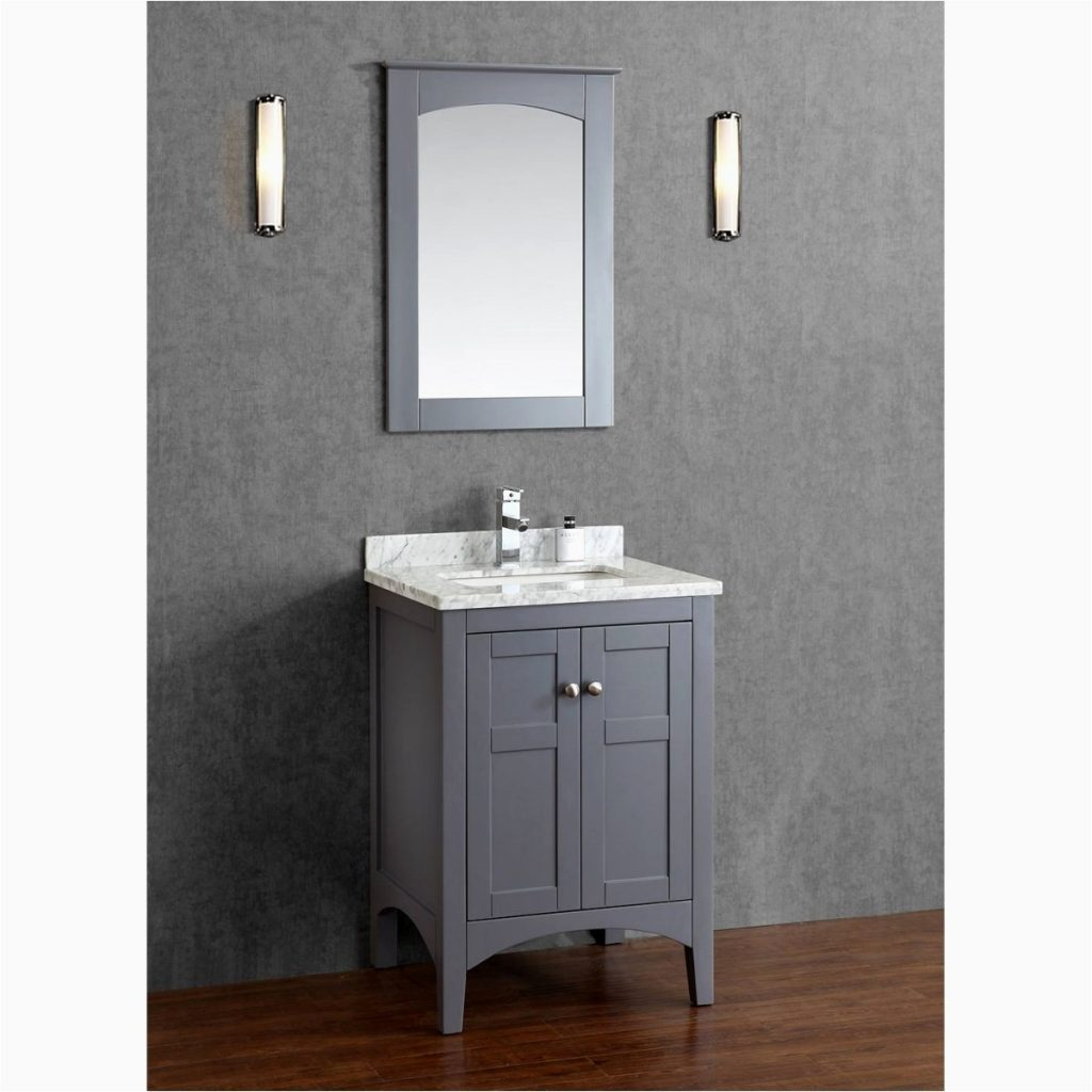 Aesthetic Bathroom Vanity 24