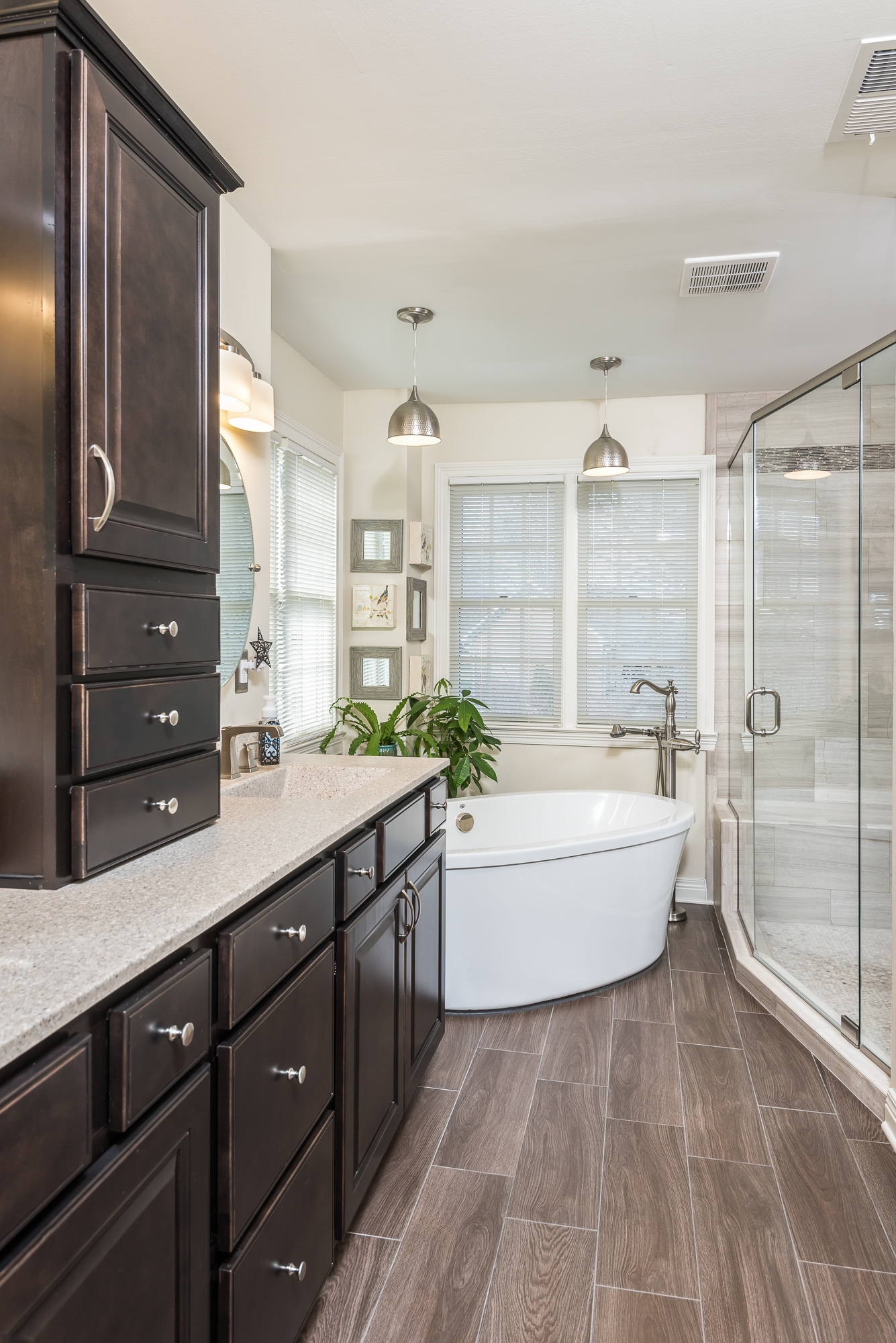 Affordable Bathroom Remodel In Lexington Ky Gibson ...