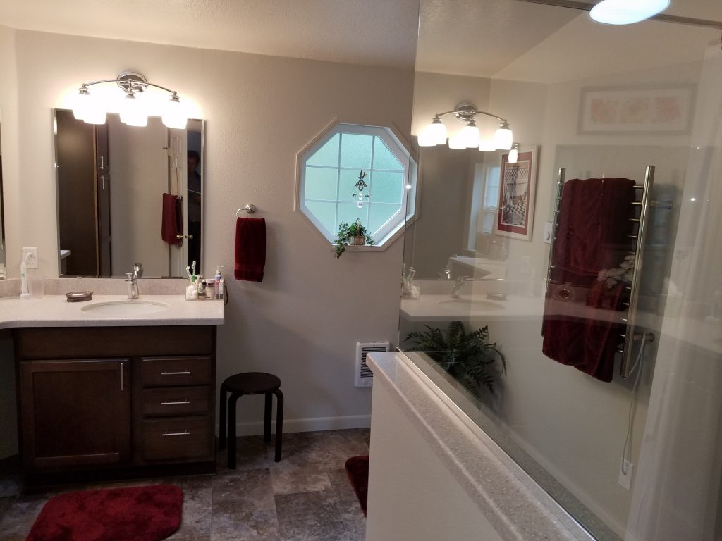 All New Bathroom Home Improvement Experts Of Eugene Oregon