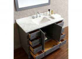 Bathroom Vanities Solid Wood
