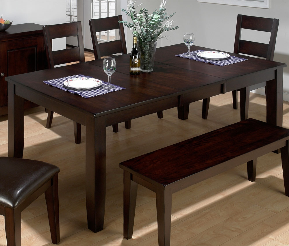 Alluring Round Dining Room Table With Leaf Pelikansurf