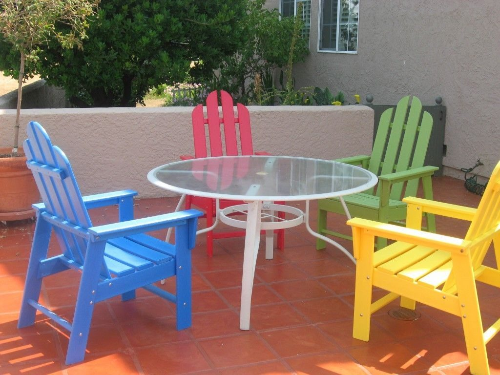 Amazing Recycled Plastic Outdoor Furniture 2015 Http