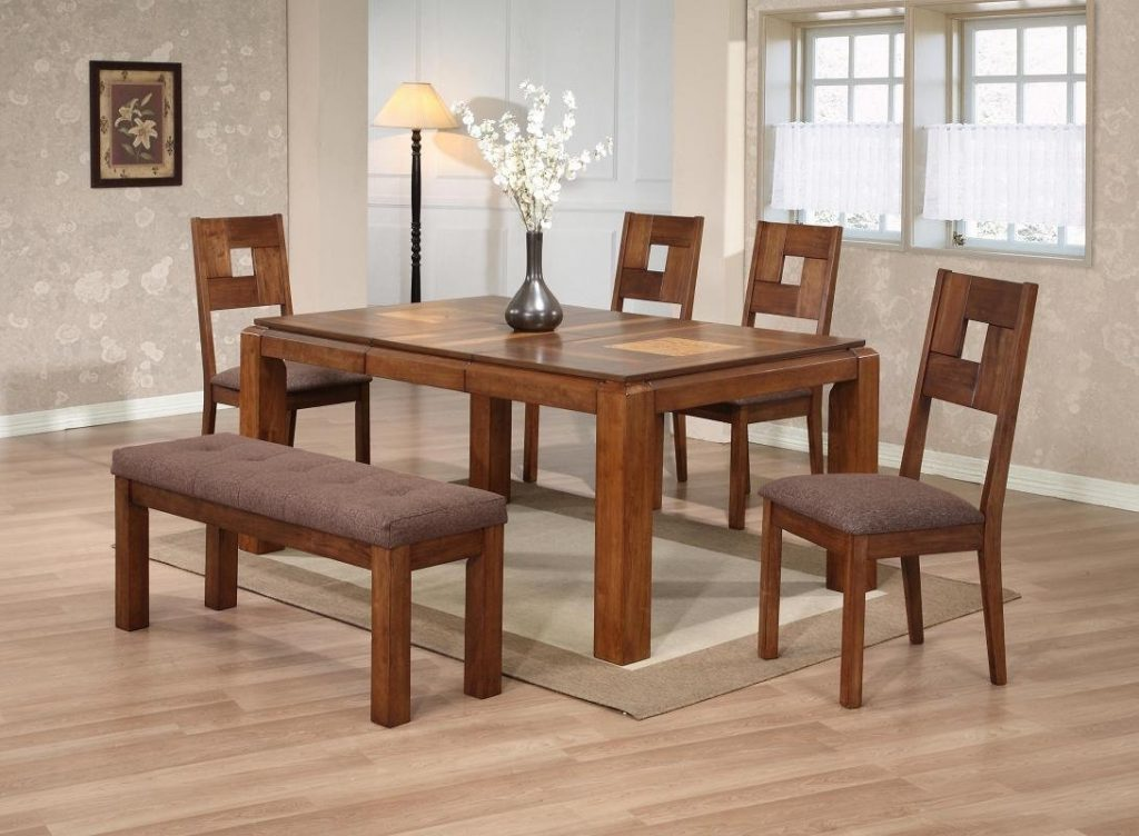 Amusing Solid Table And Chairs 1 Oak Dining Room Set Adorable