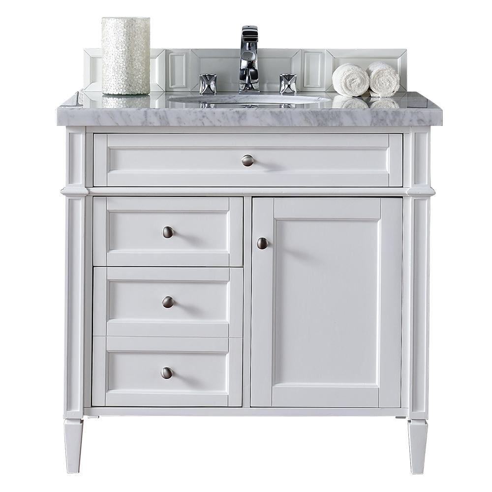 Amusing White Vanity With Top 18 Andover 55 Inch Antique Bathroom