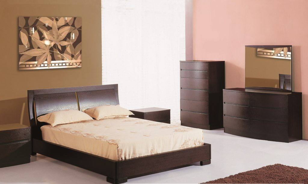 Appealing Buy Bedroom Set 9 Donata Falls 6pc 30 Shopog