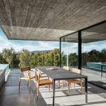 Archi Gloster Los Angeles Modern Luxury Outdoor Furniture In West