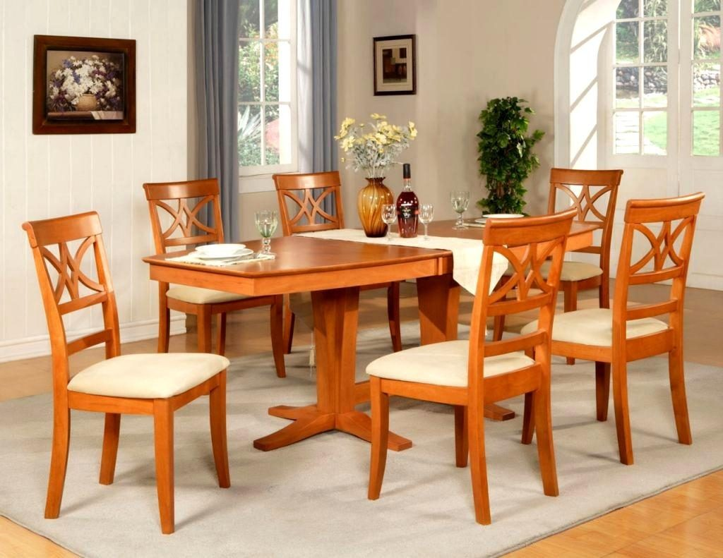 Attractive Lush Dining Table Chairs Designs Wooden Chair Designs