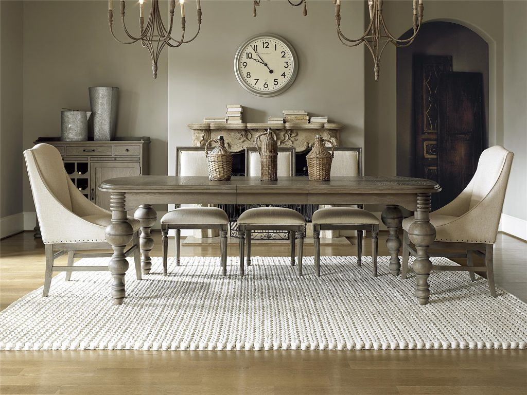 Awasome French Country Dining Table