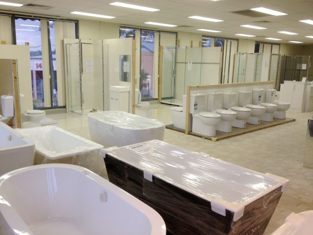 Awesome Bathroom Showrooms Best Small Bathroom Showrooms Home