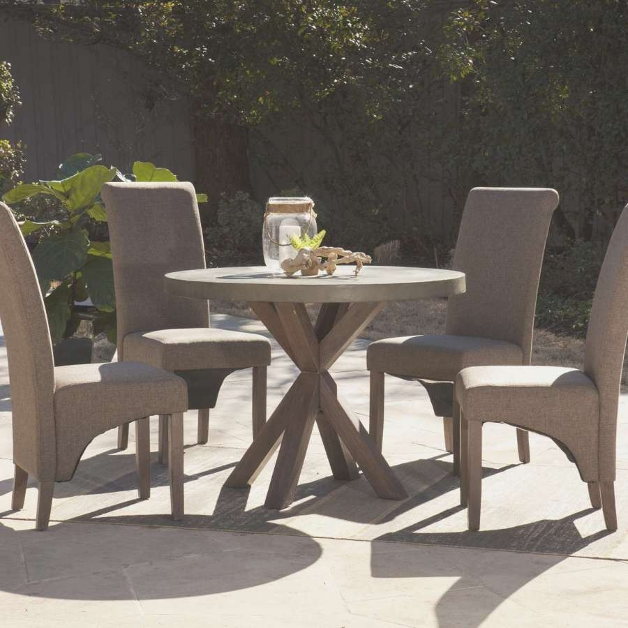 Awesome Outdoor Patio Table And Chairs Designsolutions Usa Concept