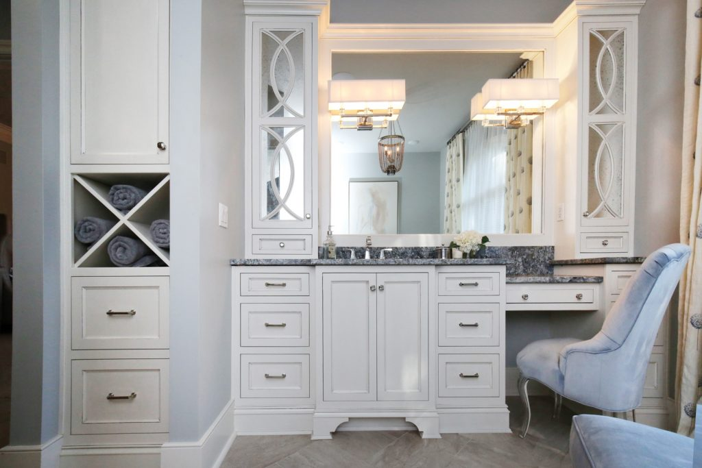 Barber Cabinet Louisville Lexington Nashville Bathroom Vanities