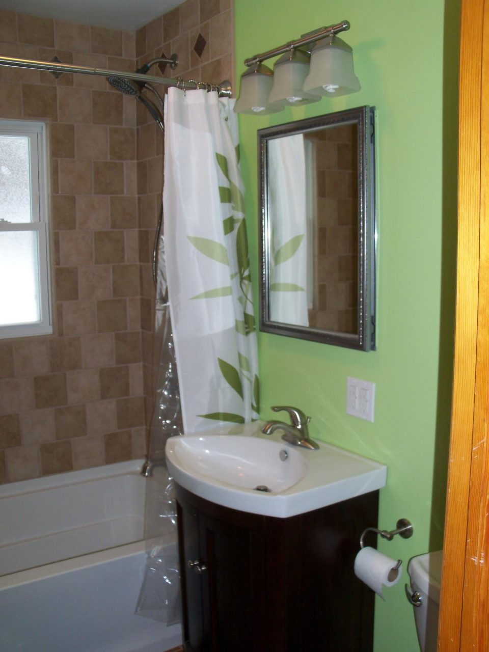 Bath Remodel Before And After Kitchens Baths Contractor Talk