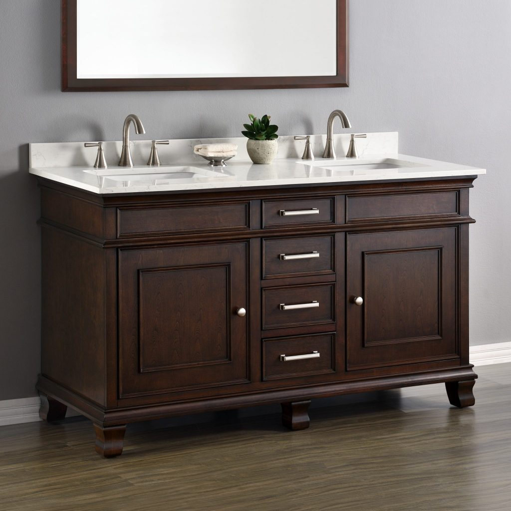 Bathroom Bathroom Vanities Left Hand Drawers Modern Made From