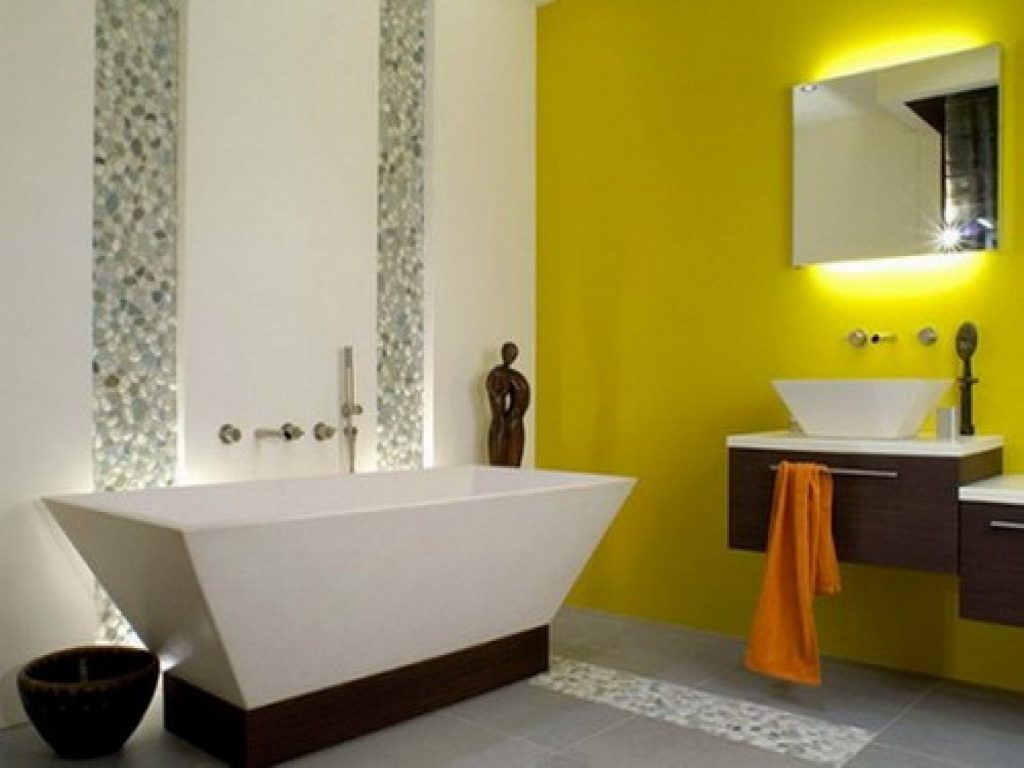 Bathroom Bathroomyellow Bathroom Color Ideas In New 0187943 16c3979