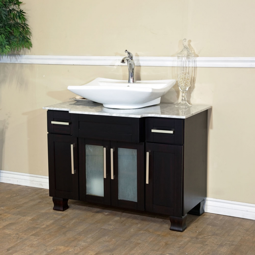 Bathroom Best Bathroom Vanity With Bowl Sink The Epic Design