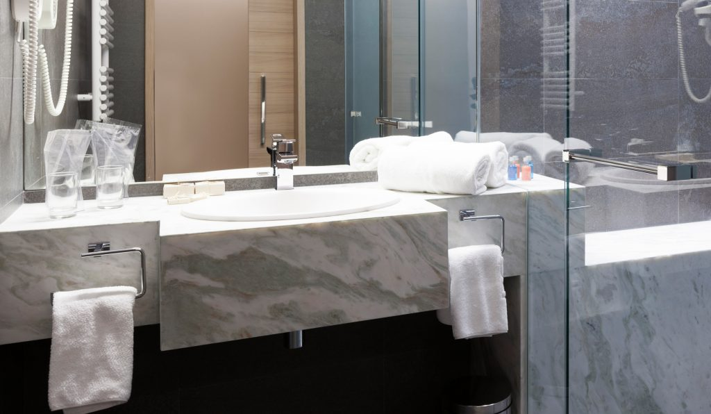 Bathroom Countertop Options Unique Stone Concepts