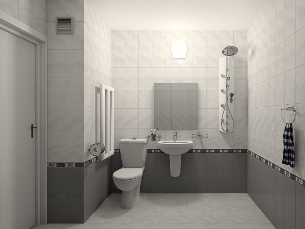 Bathroom Design Ideas Simple Update Basic Bathroom Design Easy