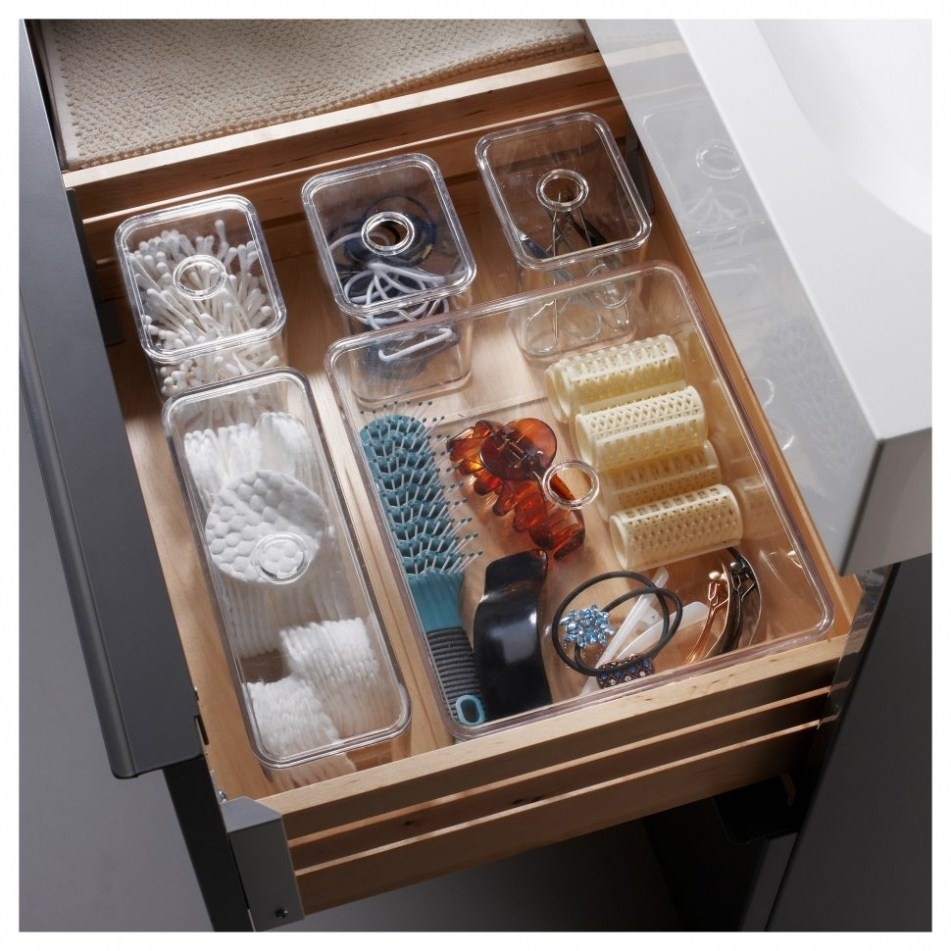 Bathroom Drawer Organizer Aweshomey