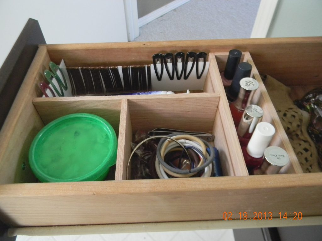 Bathroom Drawer Organizer Simple In Bathroom Decorating Ideas With