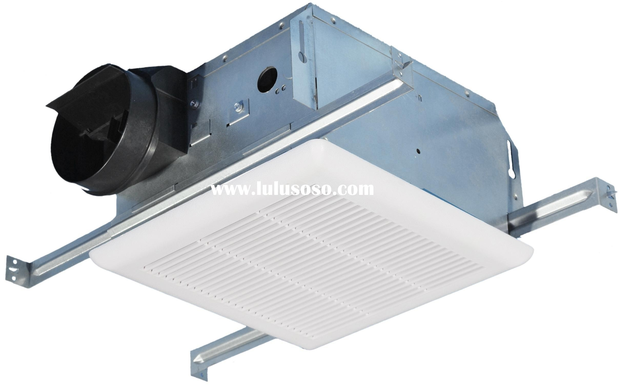 Bathroom Exhaust Fan Vent Pipe Ceiling Heater Unit Best