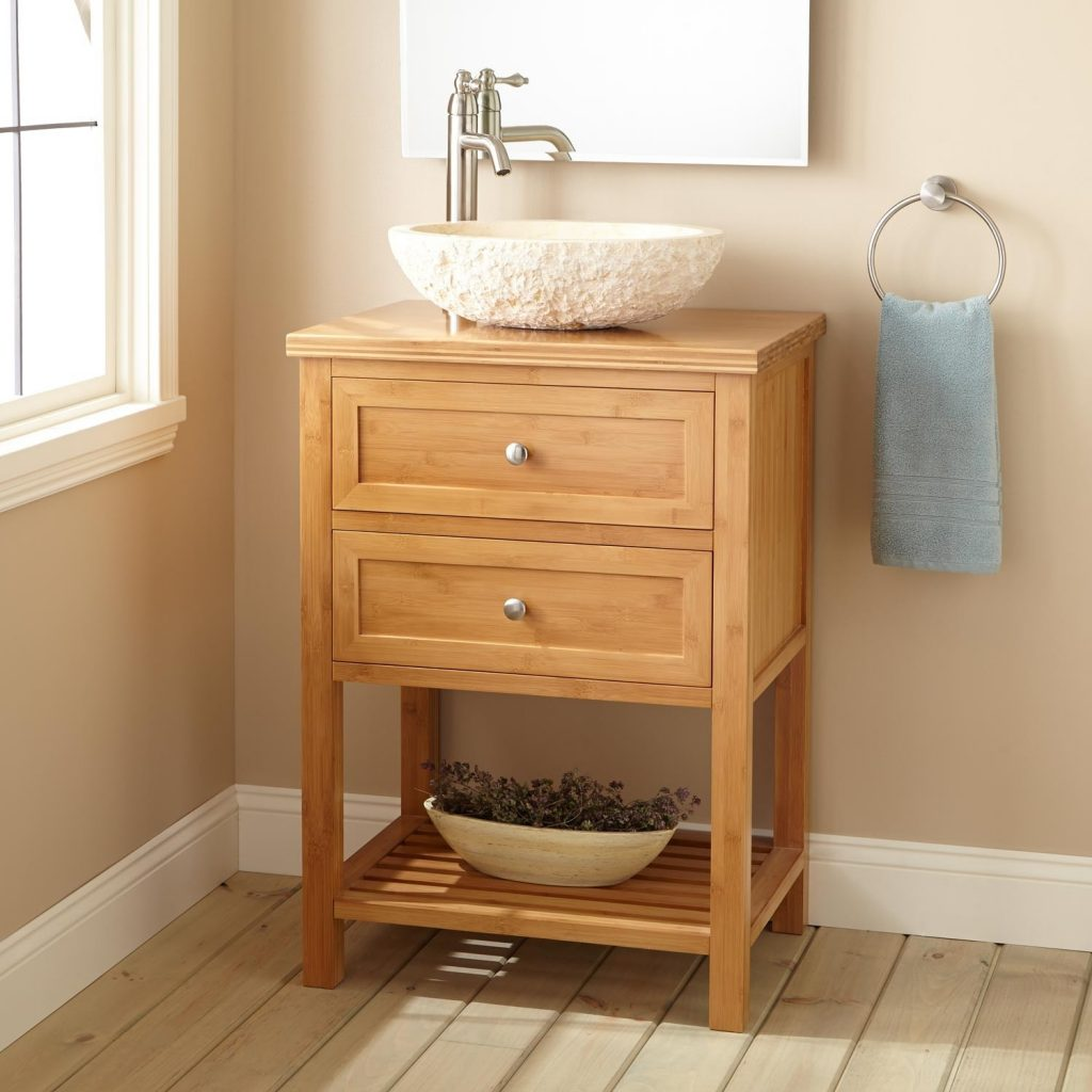 Bathroom Fetching 42 Inch Bathroom Vanity Lowes And Shallow Depth