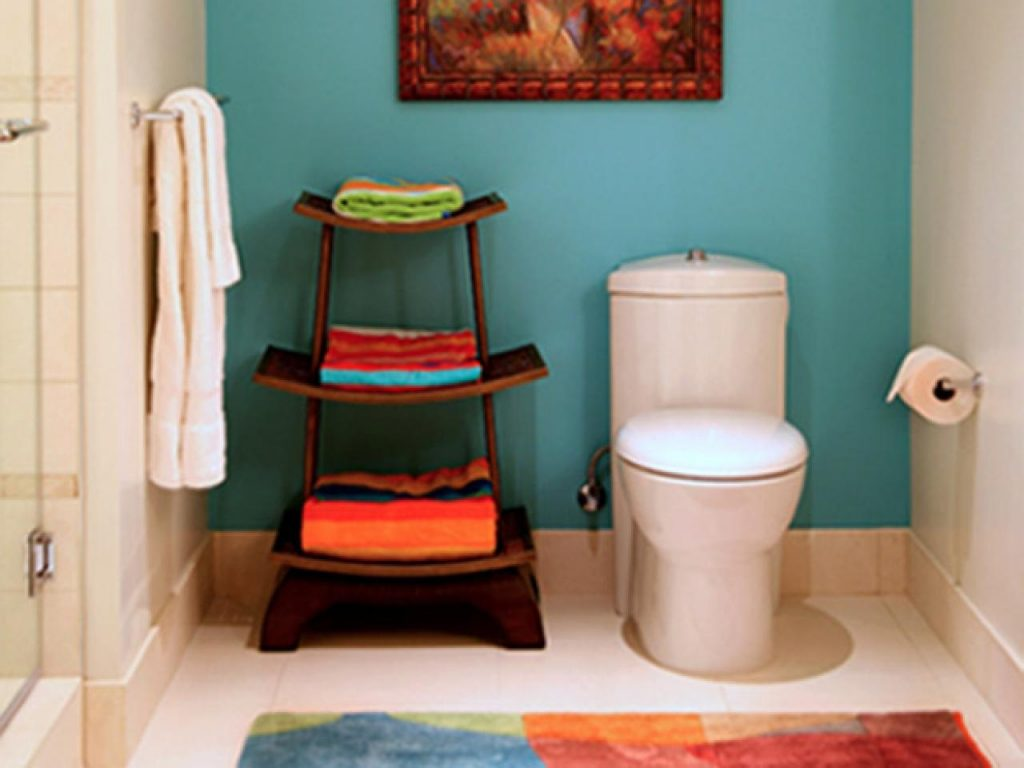 Bathroom Ideas For Decorating On A Budget Chic Cheap Makeover Hgtv