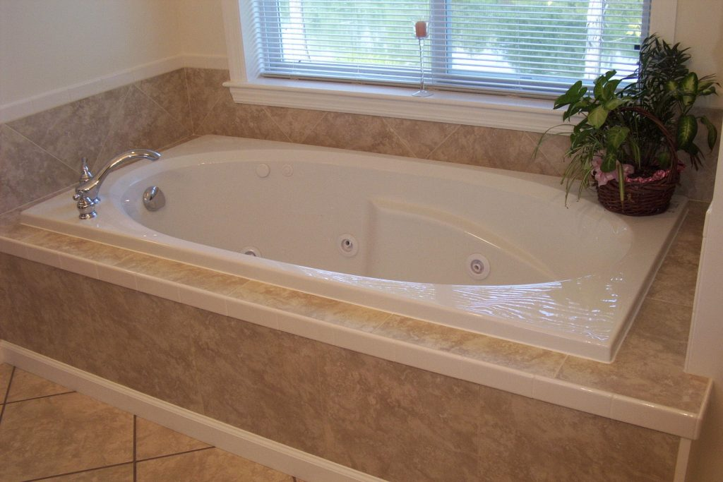 Bathroom Jacuzzi Bathtubs Idea Awesome Drop In Jacuzzi Tub Drop In