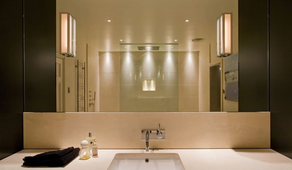 Bathroom Lighting Ideas The New Way Home Decor Choose One Of The