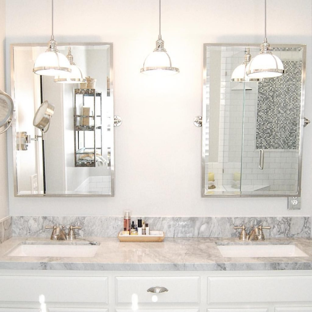 Bathroom Pendant Lighting Design Lindsay Decor Peak Of Bathroom