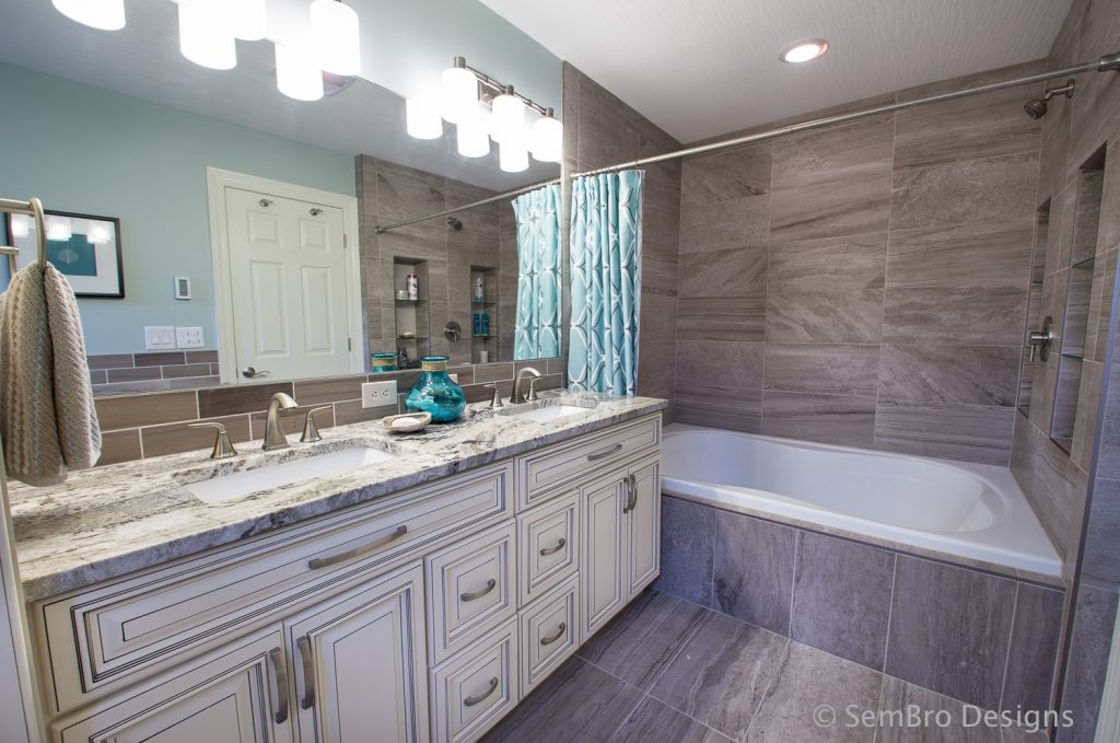 Bathroom Remodel Companies Eo Furniture