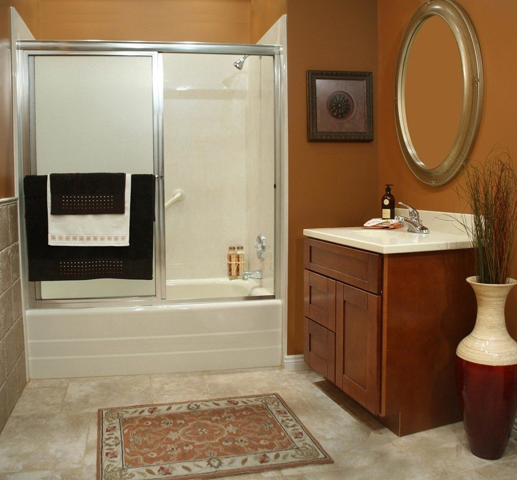 Bathroom Remodel Dayton Oh Bath Crest Of South Florida