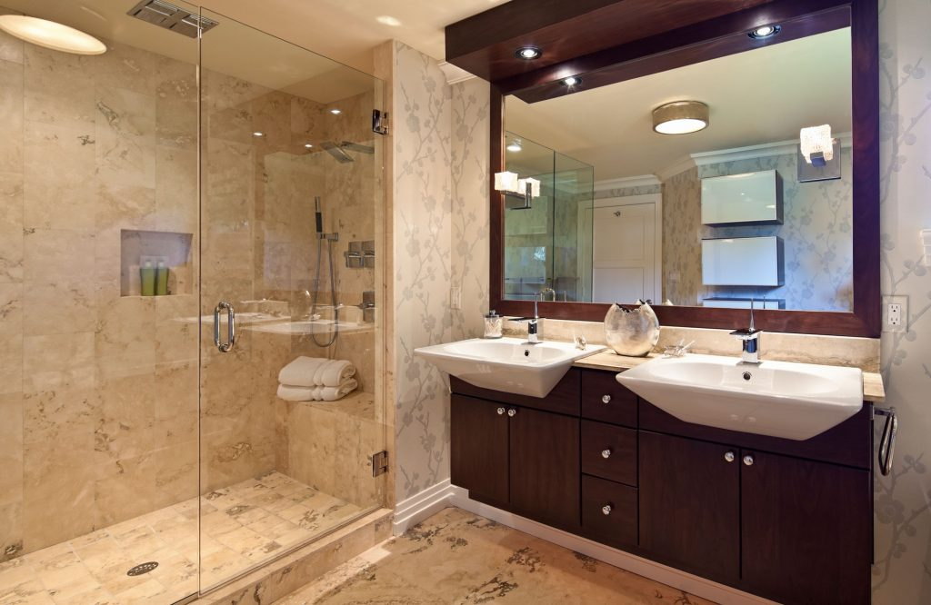 Bathroom Remodeling Contractor Los Angeles Free Constructio Estimate