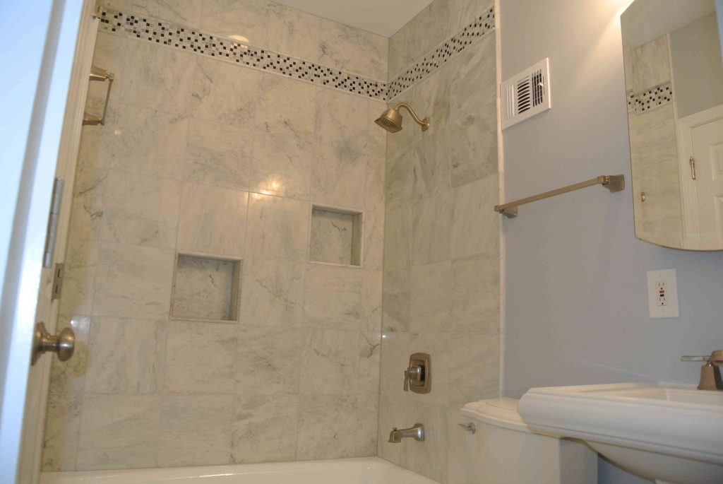 Bathroom Remodeling In Chevy Chase Md Washington Dc Melness