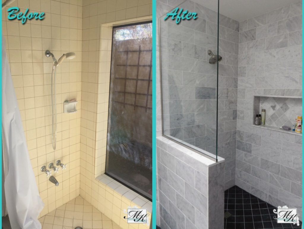 Bathroom Remodeling Mesa Az Mk Remodeling Order Of Bathroom