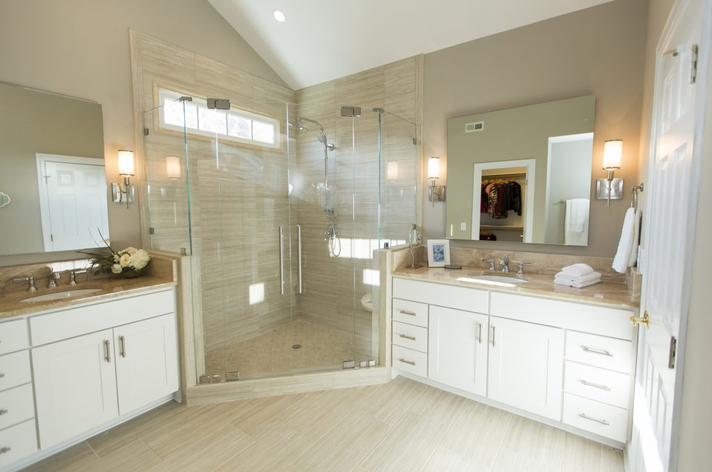 Bathroom Remodeling Mia Shower Doors