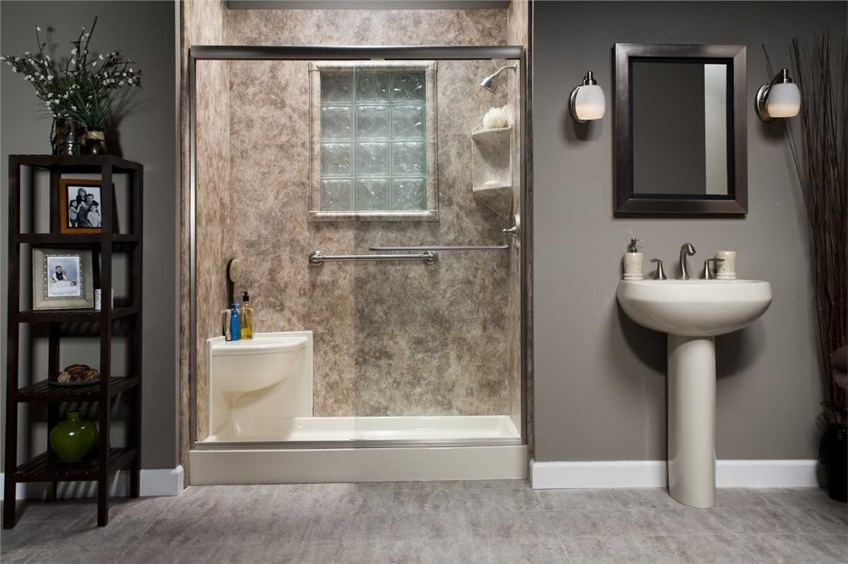 Beau Bathroom Remodeling Omaha Complete Ideas Example