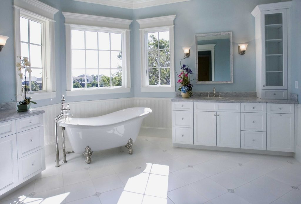 Bathroom Remodeling Supplies Complete Ideas Example