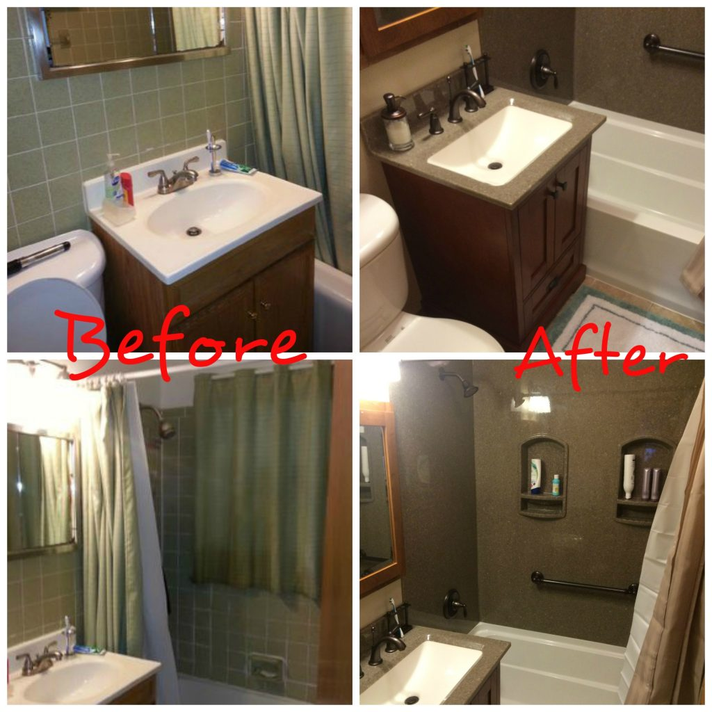 Bathroom Remodels Plumber Hutchinson Ks Sewer Clean Emergency