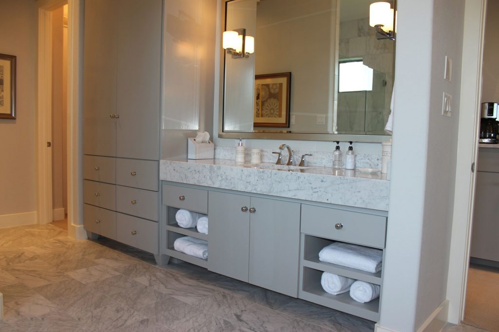 Bathroom Storage Tower Cabinet Vanities And Stylish Inspiration With