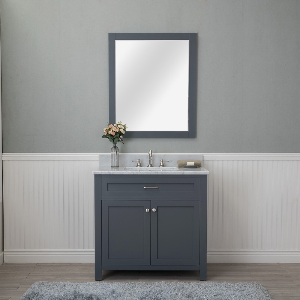Bathroom Vanities Closeout Svardbrogard - layjao