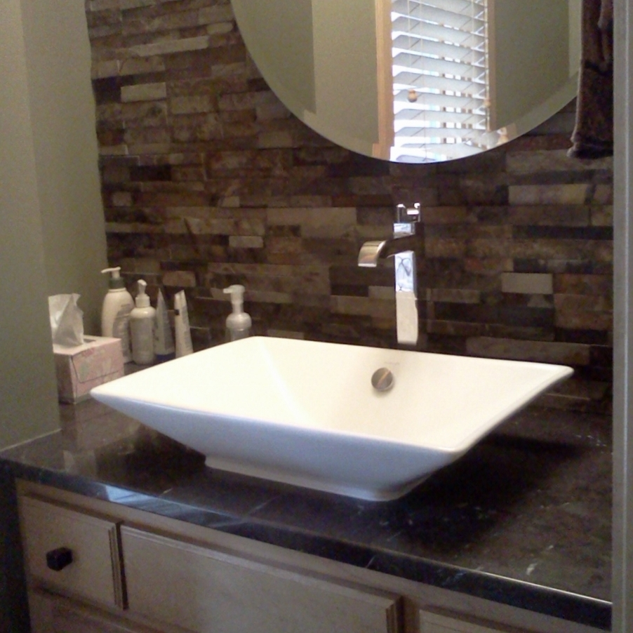 Bathroom Vanities With Tops Area Fortmyerfire Vanity Ideas