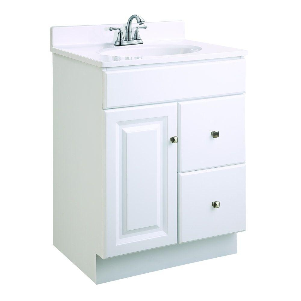 Bathroom Vanity 24 X 18 Modern Bathroom Decoration