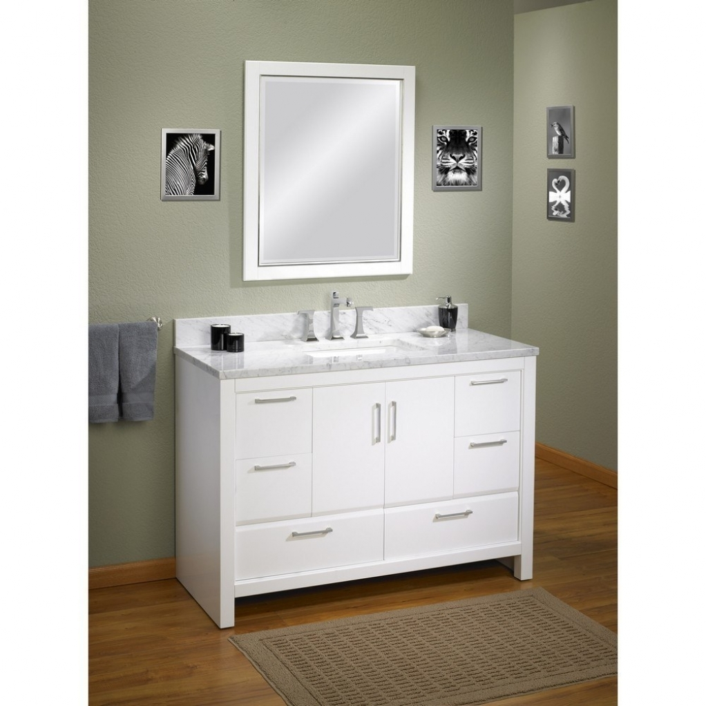 Bathroom Vanity And Cabinets Elegant China Modern Transitional