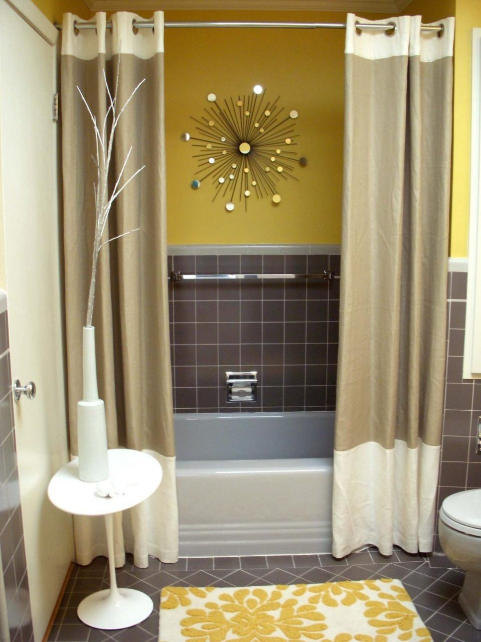 Bathrooms On A Budget Our 10 Favorites From Rate My Space Diy New