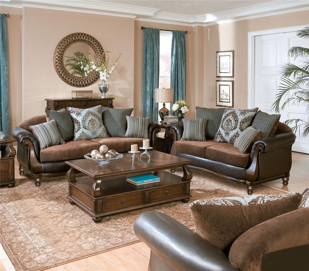Beautiful Brown Couch Decorating Ideas Living Room