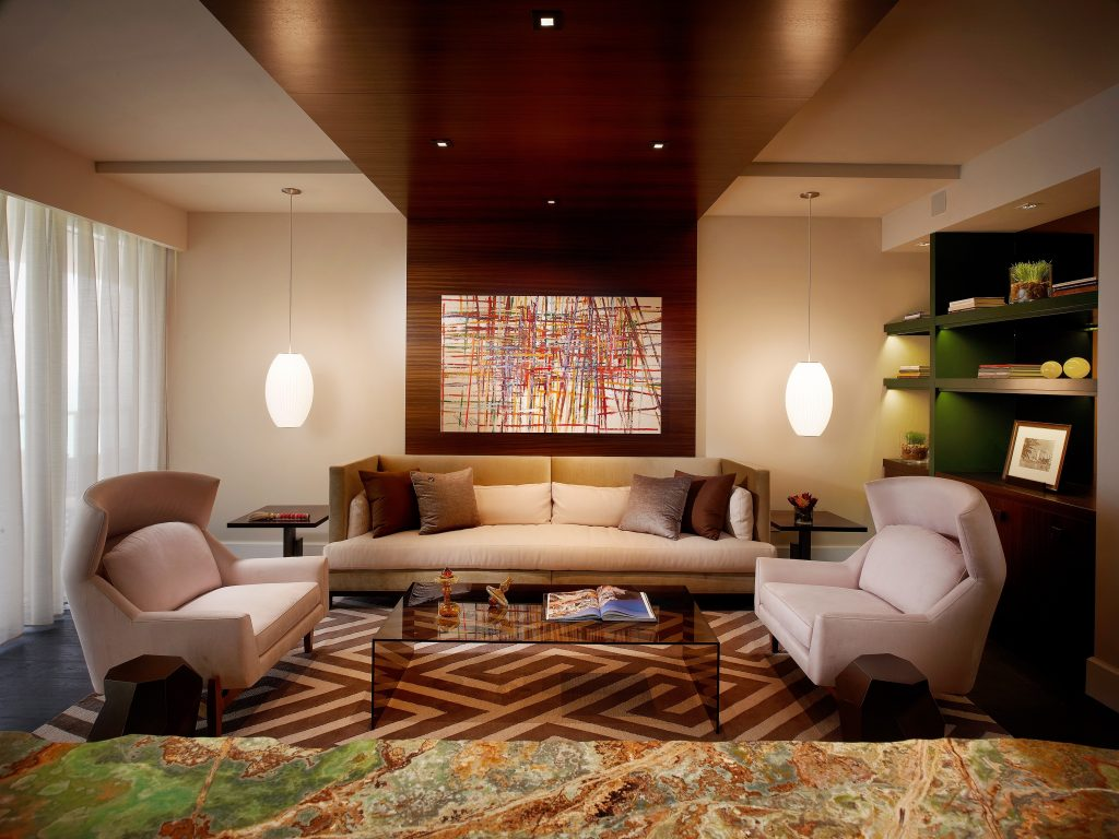 Beautiful Ideas For Living Room Wall Decor Modern Art With Wood