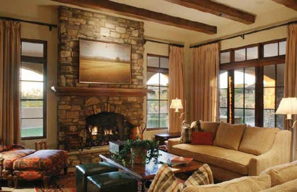 Beautiful Living Rooms With Fireplace Living Room Ideas