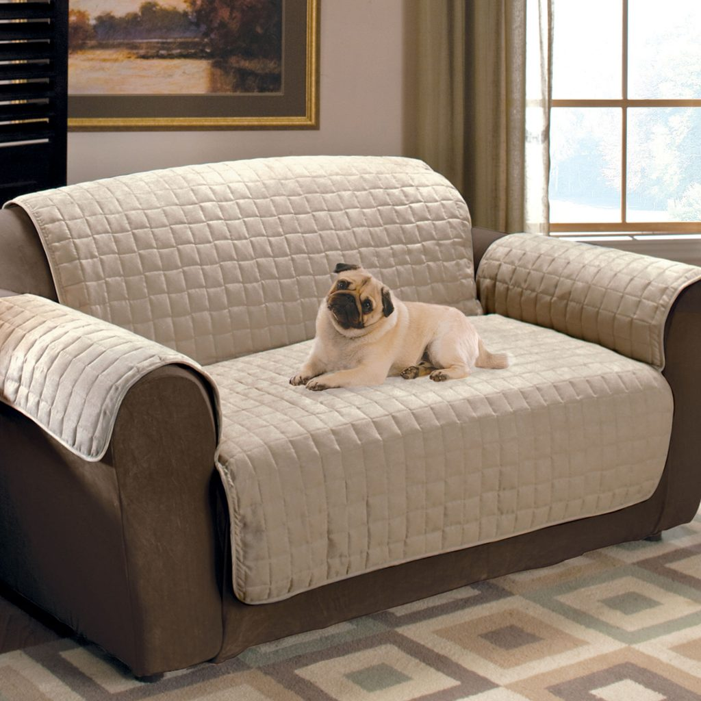 Beautiful Sofa Chair Covers 1 Inspiration Couch And Loveseat Pet